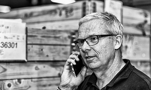 Peter M. Skelkjær